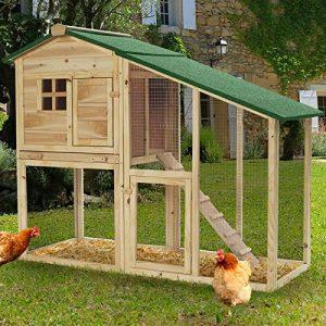 cage a poule pas cher